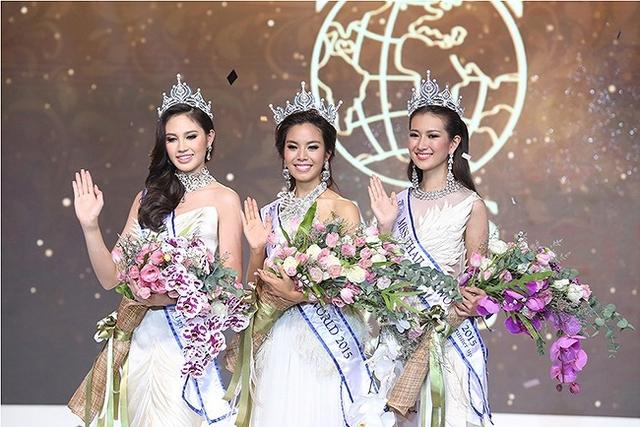 画像提供:missthailandworld.net/