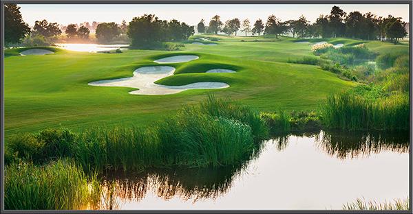 約1000万円の会員権ゴルフ倶楽部。アヨタヤリンクスはすごすぎるかも。