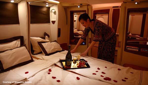 写真:シンガポール航空