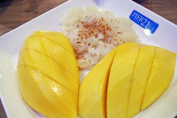 アソークにあるターミナル21のフードコートでも食べれます。画像:http://allied-thai.co.jp/