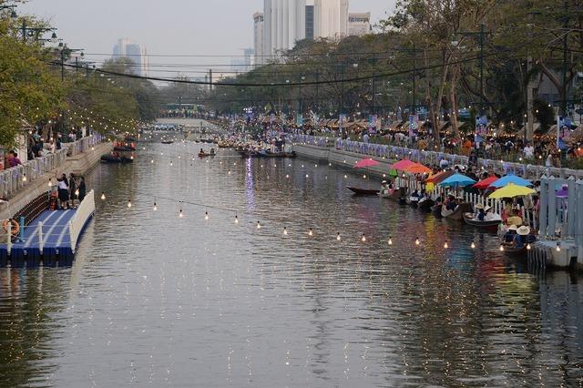 画像:バンコク都庁