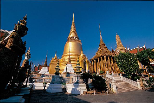 画像:タイ国政府観光庁