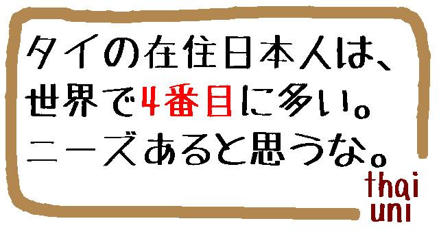 在住日本人