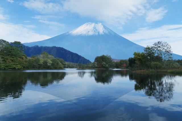 タイ人に人気の観光地の一つ「富士山」